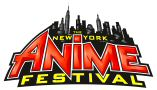 New York Anime Festival (NYAF) banner