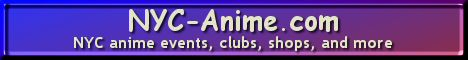 New York City Anime banner